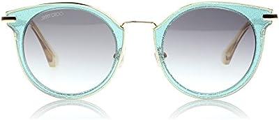 Jimmy Choo Gafas de Sol RAFFY/S 5M QAR 47_QAR (47 mm) Verde
