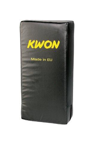 Kwon Schlagpolster, schwarz, 75 x 35 cm, 4093010 - Box Kissen