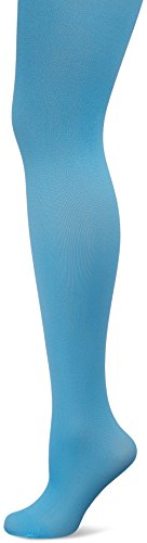 Unbekannt P 'Tit Clown 74707 Tights Blickdicht – Blau ()