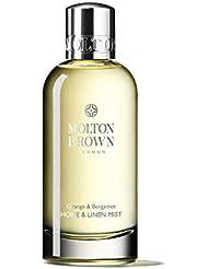 Molton Brown Orange & Bergamot Home & Linen Mist 100 ml