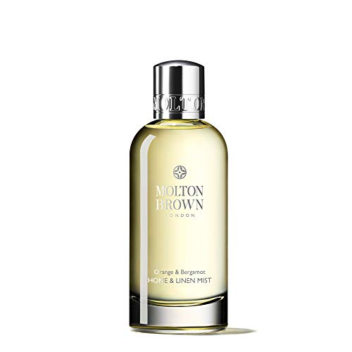 MOLTON BROWN Molton brown orange und bergamotte home & leinen mist 100 ml