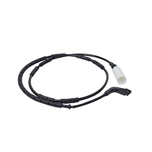KESOTO Sensore Antiusura Pastiglia Freno Posteriore 34356762253 34356789445 per BMW E81 E90 E91