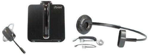 AUERSWALD COMfortel DECT Headset - Dect-headset