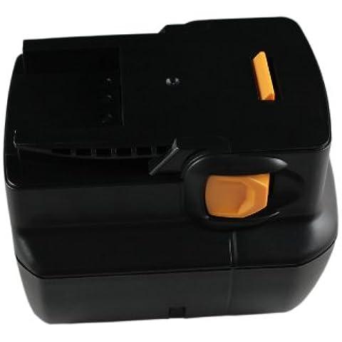GOLDEN Dragon ® scelta multipla, 24 V per batteria RYOBI-Trapano BPS 2420 BPS-2400 BPS2400 BPS2420 BPS-2400 BPS-240RE CRH 2420