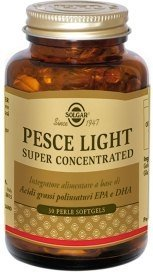 Solgar Pesce Light Super Concentrated 30 Perle