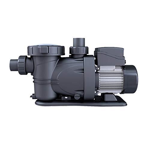 Gre PP151 - Bomba de filtración para Piscina, 1100 W, 22 m3/h