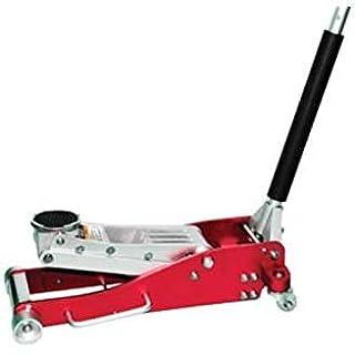 ATD Tools 7343 Aluminum Low Profile Service Jack - 3 Ton Capacity