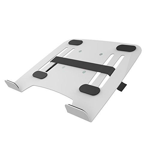 PureMounts PM-ADAPT-NBW Notebook VESA Adpapter 75x75, weiß