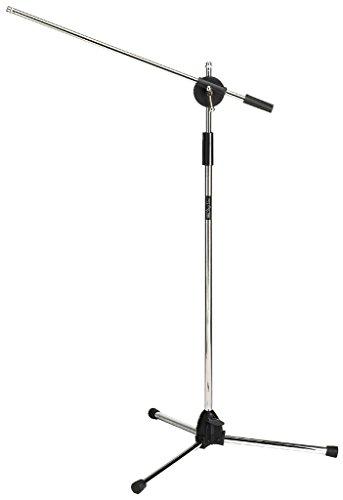 img-stage-line-ms-40-cr-mikrofon-bodenstativ-mit-schwenkbarem-ausleger-und-trittschallgedampften-kla
