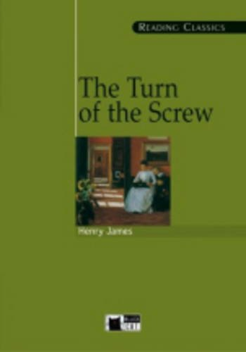 The turn of the screw. Con audiolibro. CD Audio (Reading classics)