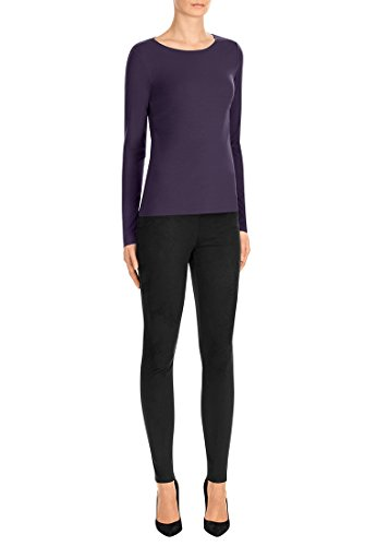 Wolford Femme Pure Pullover nightshade
