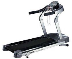 Johnson T7000 Commercial – Treadmills