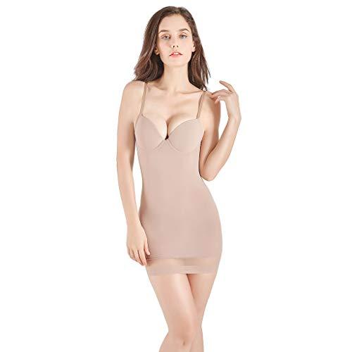 Deelin body donna intimo modellante corsetto elastico contenitivo snellente bodysuit bustino pancia shaper vestito controllo shapewear perdita di peso