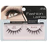 Ardell Fashion Lashes - 102 Demi Black (Quantity of 5) by Ardell