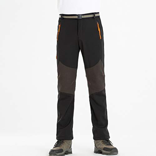 LIOOBO Pantalones cálidos 1 Pieza Pantalones útiles