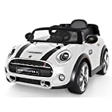 Auto elettrica per bambini. Può trasportare bambini fino a 30 Kg di peso. Marcia avanti e marcia indietro,ma la particolarità che fa unica questa auto è il radiocomando. Potrete guidare voi l'auto se il vostro bambino è troppo piccolo per far...