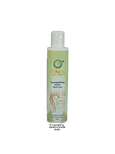 Haarspülung Molke Aloe Vera 200ml