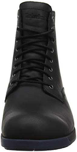 Timberland Men s City s Edge Classic Boots   Black Escape 1   11  45 5 EU