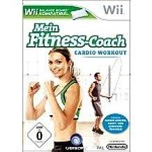 Mein Fitness Coach - Cardio Workout (Nintendo Wii)