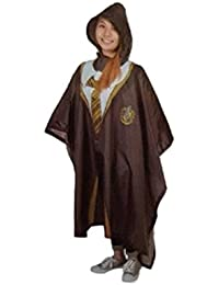 ffc53ce7c733 Primark~Harry potter waterproof poncho~robe~One size fits all~Festivals~
