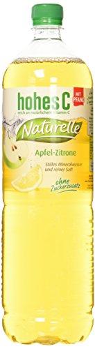 Hohes C Apfel-Zitrone, 6er Pack, EINWEG (6 x 1.5 l)