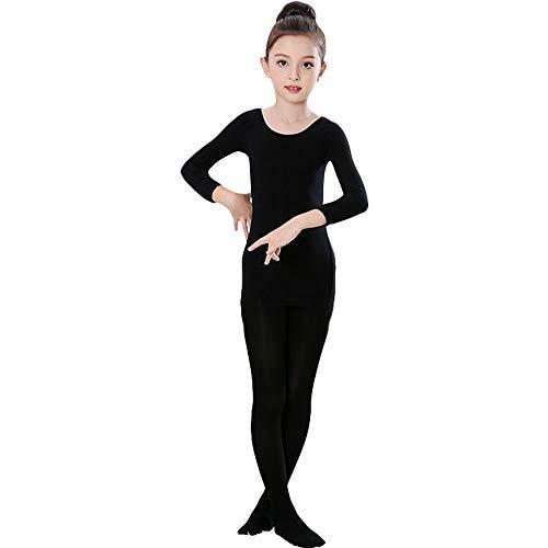 ZooBoo Mädchen Ballett Body Tanzkleidung - Professionelle Tanzbodys -