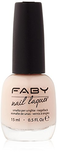 Faby Nagellack Everything You Touch, 15 ml