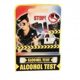 Alcoholímetro Test de Alcoholemia