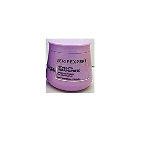 L'Oreal Professionnel SERIE EXPERT Prokeratin Liss Unlimited Smoothing masque - 250ml