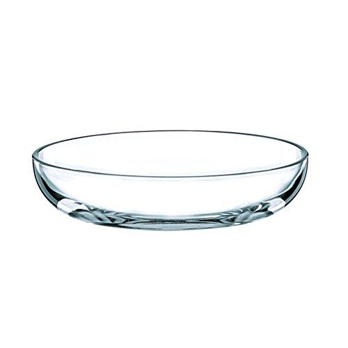 nachtmann-vivendi-la-carte-piatto-3-pezzi-accessori-cucina-vetro-cristallo-16-cm-0081465-0