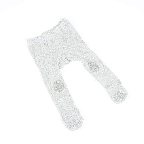 Tukistore bambini cotton tight, collant per bambine e ragazze antiscivolo - in morbido cotone
