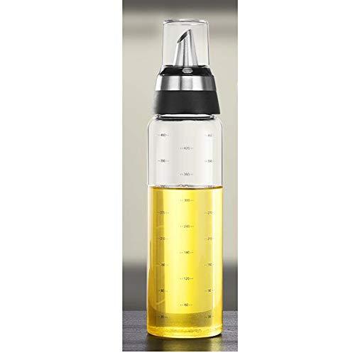 CLX Ätherisches Öl Presse Gewerbe Nüsse Samen Öl Presse-Maschine Öl Spray Oil Gewerbliche Küche Glasflasche Salat,Glass