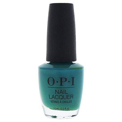OPI Grease Collection Teal Me More, Teal Me More 15 ml (Teal Nagellack Opi)