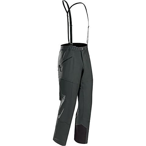 Pantalón para hombre Procline FL Arc 'teryx, gris oscuro, S