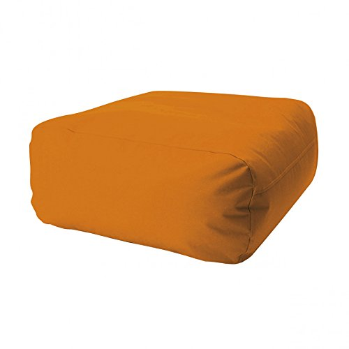 Tiko Pouf - orange
