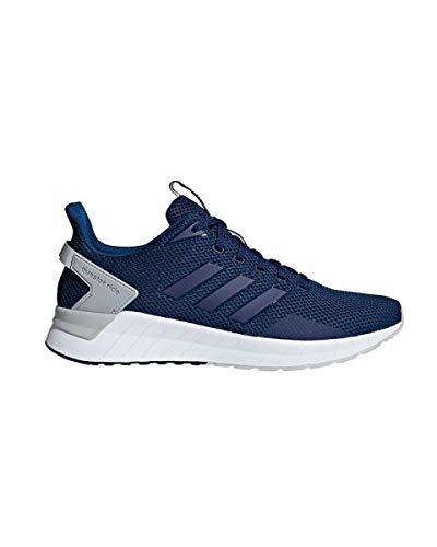 Adidas Questar Ride, Herren Laufschuhe, Blau (Azul 000), 45 1/3 EU - Blau-tennis-schuh