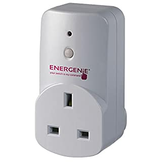 ENERGENIE MIHO004 MiHome Energy Monitor Plug