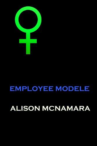 Couverture du livre Employée modèle