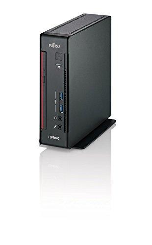 Fujitsu Esprimo Q5562.5GHz i5–6500T PC-Größe 2L schwarz Mini PC - 2