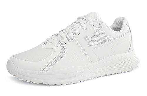 Shoes for Crews SFC Arbeitsschuhe Falcon II weiß Damen (40)