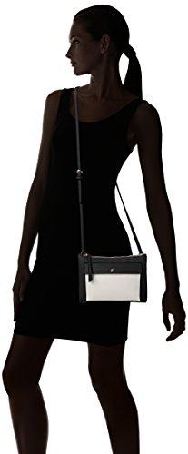Fiorelli Damen Alexa Umhängetaschen, Einheitsgröße Mehrfarbig (Mono)