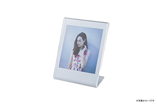 Fujifilm Instax Square Photo Frame Blanco Expositor