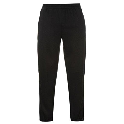 Slazenger - Pantalon de Sport - Homme - Noir - Medium
