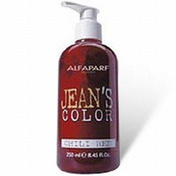 Preisvergleich Produktbild Alfaparf Jeans Color - Chili Red 250ml