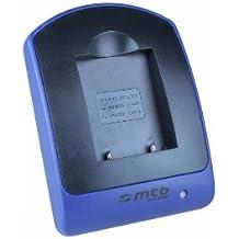 Cargador USB para Fuji Fujifilm NP-45 / Finepix J.. JV.. JX.. JZ.. T.. XP.. Z..
