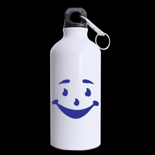 kool-aid-man-smiley-face-customize-personalized-aluminum-sports-bottle-water-bottles-white-135-oz-tr