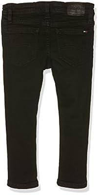 Tommy Hilfiger Boy's Scanton Slim Dpbstr Jeans