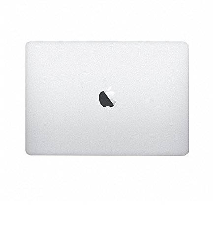 Apple Macbook Pro MLW82HN/A Laptop (Mac OS Sierra, 16GB RAM, 512GB HDD) Silver Price in India