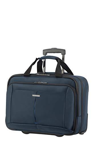 SAMSONITE Guardit 2.0 - Laptop Rollkoffer, 45 cm, 26.5 Liter, Blue