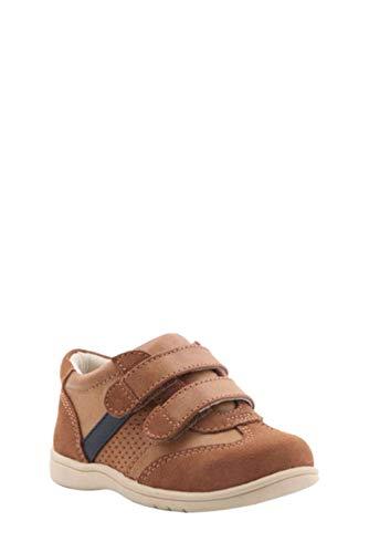 Nina Everest Leder Braun Groesse 6 M US Toddler US / Nina Ankle Strap Heels